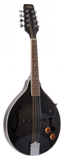 Bilde av Morgan Mandolin M 20 E VS