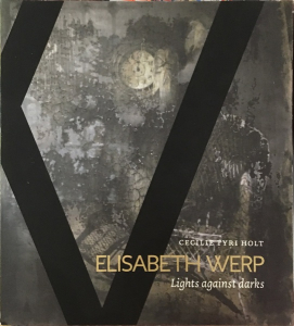 Bilde av Lights against darks - Elisabeth Werp