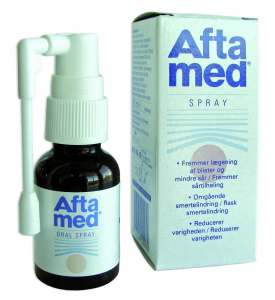 Bilde av AFTAMED SPRAY 20ML