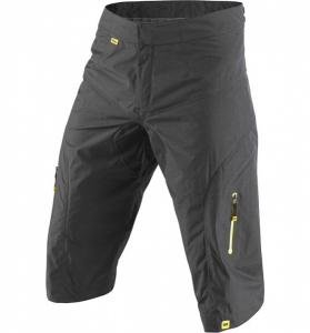 Bilde av Mavic Stratos H2O Black Shorts