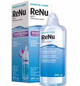 Bilde av RENU MULTI PURPOSE SOLUTION 360ML