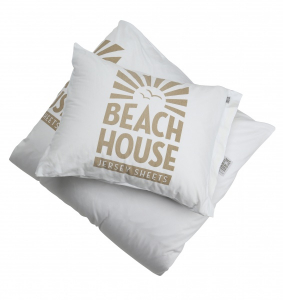 Bilde av Beach House, Logo beach