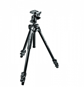 Bilde av Manfrotto stativ 290 light, 494RC2 hode