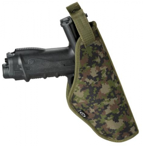 Bilde av BT Tactical Holster - Stor Pistol