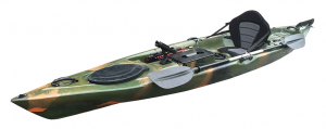 Bilde av WATERCRAFT Fishing 13 m/komfortsete