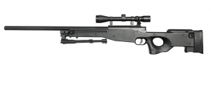 Bilde av Well MB01 L96 Sniper - Springer