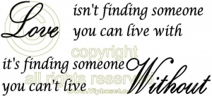 Bilde av Love isnt finding