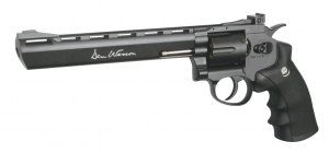 Bilde av Dan Wesson Revolver 8 Sort - 4.5mm BB