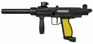 Bilde av Tippmann FT-12 Flip Top Rental