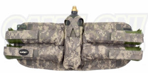 Bilde av JT Tactical Harness 4+1 - Digi Camo