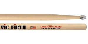 Bilde av Vic Firth Metal stickpack (2 par)
