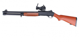 Bilde av GA M186B Tactical Shotgun - Springer
