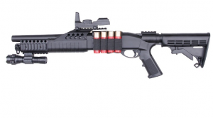 Bilde av GA M180 Tactical Shotgun - Springer