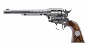 Bilde av Colt Peacemaker 7.5 NRA SAA .45 - 4.5mm BB - Limited Edition