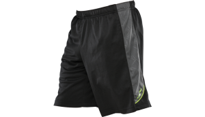 Bilde av Dye Short Arena - Black/Lime