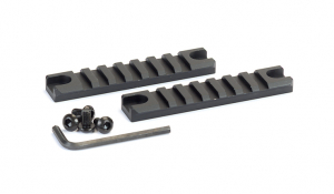 Bilde av G36C Side Rail - 2pcs