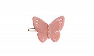 Bilde av Butterfly clip Dusty rose