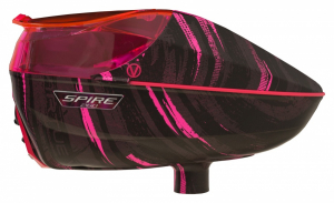 Bilde av Virtue Spire 260 - Graphic Pink