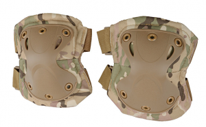 Bilde av Tactical Elbow Pads - Future MultiCam