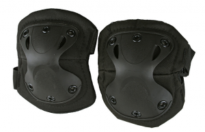 Bilde av Tactical Elbow Pads - Future Black