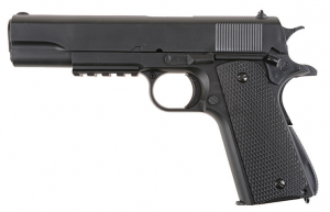 Bilde av Well 1911 Black - Springer