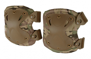 Bilde av Tactical Knee Pads - Future MultiCam