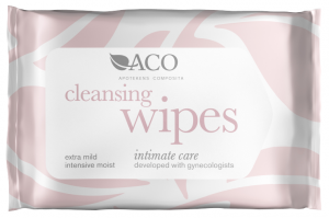 Bilde av ACO INTIMATE CARE CLEAN WIPES 10 STK