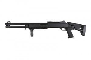 Bilde av GFG27 Tactical Shotgun RIS - 3 Shot Burst - Metall