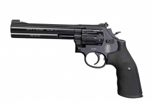 Bilde av Smith & Wesson Mod 586-6 Revolver - 4.5mm