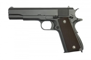 Bilde av WE - 1911 A Black - Blowback
