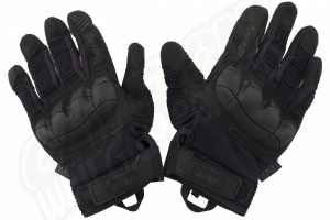 Bilde av Mechanix Wear M-Pact 3 - Sort