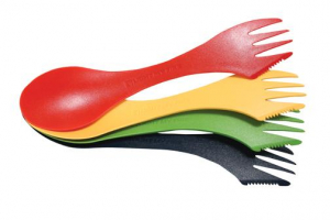 Bilde av Light my Fire - 4-pack Spork