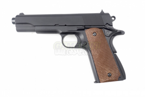 Bilde av Well 1911-A1 - Full Metall Springer