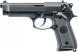 Bilde av Beretta M92FS - Full Metall Softgun - Blowback