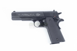 Bilde av Colt Government 1911 A1 Black - 4.5mm