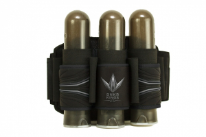 Bilde av Bunker Kings Supreme V3 Nano Pack 3+4 - Stealth Gray