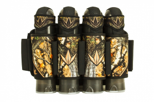 Bilde av Bunker Kings Supreme V3 Pack 4+7 - Sherwood Camo