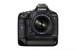 Bilde av Canon 1DX mark II