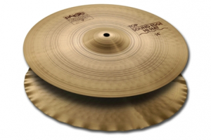 "Bilde av Paiste 14"" 2002 Sound Edge hi-hat"