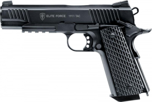 Bilde av Elite Force - 1911 TAC - Blowback Co2