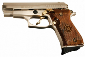 Bilde av Super P29 Satina/Gold - 9mm