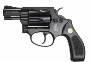 Bilde av Smith & Wesson Chiefs Special - 9mm/.380