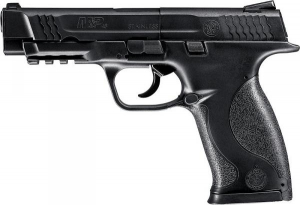 Bilde av Smith & Wesson M&P45 - 4.5mm Pellets