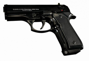 Bilde av M8000 Dicle Black - Startpistol - 9mm PAK