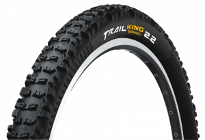 Bilde av Continental Trail King Tubeless 26 x 2,20
