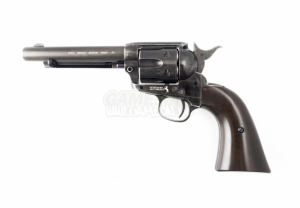 Bilde av Colt Peacemaker SAA .45 - Antique -  4.5mm Pellets