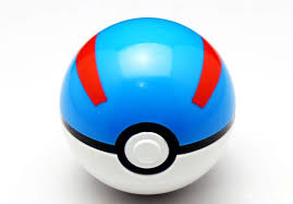 Bilde av Pokémon Ball -  Great med