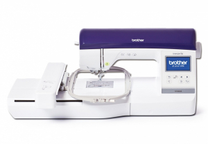 Bilde av Brother NV800E Broderimaskin