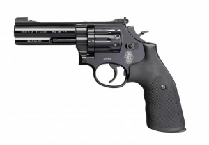 Bilde av Smith & Wesson Mod 586-4 Revolver - 4.5mm