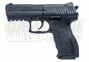 Bilde av Heckler & Koch P30 - 4.5mm BB/Pellets